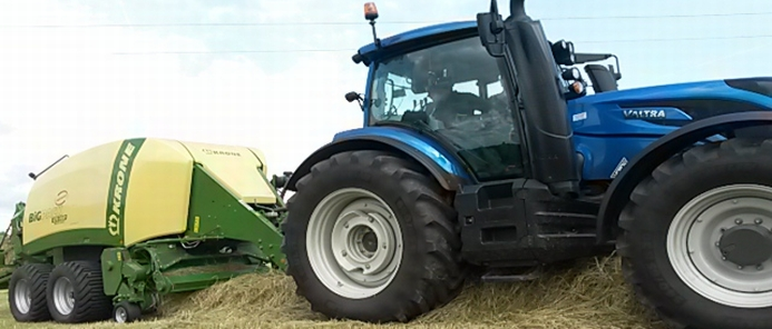 Quality New & Used Agricultural Equipment