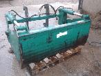ALBUTT 1.6m Shear Grab