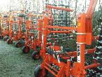 BROWNS 5m Grassmaster Harrows