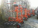 BROWNS 6m Grassmaster Harrow