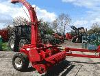 JF FCT1050 Forage Harvester