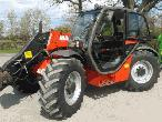 MANITOU 634-120LSU Telescopic