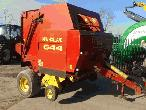 NEW HOLLAND 644 Round Baler