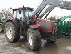 VALTRA T151 Advance Tractor